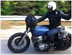 Honda CB750 K6 - Scratch Monkee - Pipeburn - Purveyors of Classic Motorcycles, Cafe Racers & Custom motorbikes