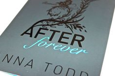 Rezension   Anna Todd   After forever
