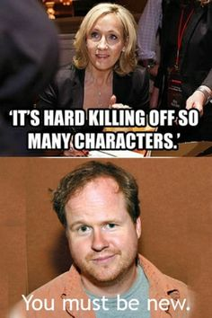 Joss Whedon Passion Quote | Joss Whedon. Hilarious! by amelia