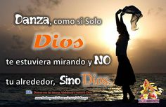 La Danza Cristiana | VER MÁS
