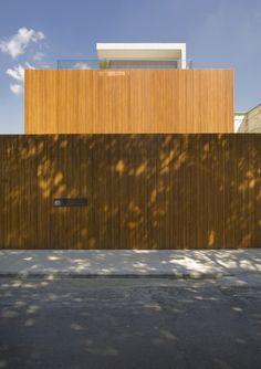 Galería de Casa 53 / Marcio Kogan - 7