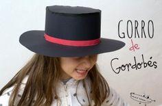 Sombrero Cordobes de Flamenco