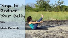 Yoga to Tone Your Abs - Belly Busting Yoga