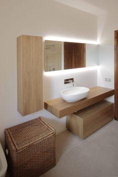 Sfoglia le immagini di Bagno in stile in stile Moderno di Progetti. Lasciati ispirare dalle nostre immagini per trovare l'idea perfetta per la tua casa.