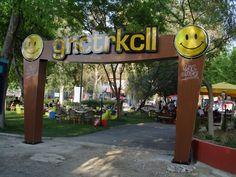 Turkcell sign