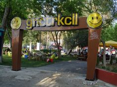 Turkcell sign