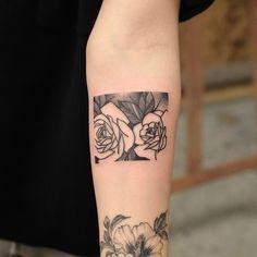 "1,172 Likes, 3 Comments - Tattooist Grain (@tattoo_grain) on Instagram: ""…"""
