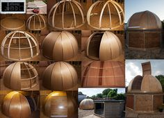 Image result for making a dome in ply
