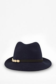 The 20 Hats That Rival Even Cara D's Greatest Hits #refinery29