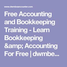 Bookkeeping accounting mathematics