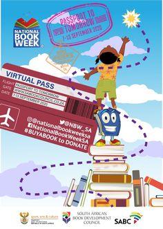 Book Week, African, Events, Culture, Books, Libros, Book, Book Illustrations, Libri