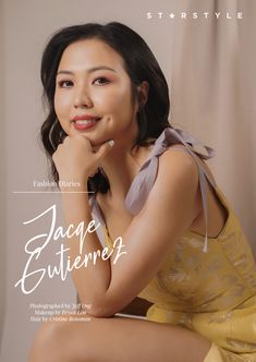 How Happy Skin and BLK Cosmetics Co-Founder Jacqe Gutierrez Broke Into the Beauty Industry - Star Style PH K Beauty, Beauty Bar, Blk Cosmetics, Anne Curtis, Brand Management, Young Entrepreneurs, Happy Skin, Co Founder, Beauty Industry