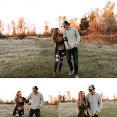Fall Five Senses Walk Lückenloses Gedicht - New Ideas Cute Couple Poses, Couple Photoshoot Poses, Cute Couples Photos, Teen Couples, Couple Photography Poses, Cute Couples Goals, Couple Posing, Couple Shoot, Country Couple Photography