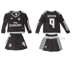 http://www.xjersey.com/201516-real-madrid-9-benzema-black-goalkeeper-long-sleeve-youth-jersey.html 2015-16 REAL MADRID 9 BENZEMA BLACK GOALKEEPER LONG SLEEVE YOUTH JERSEY Only $35.00 , Free Shipping!