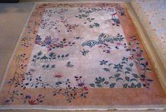 Allan Arthur Oriental Rugs and Tribal Arts.   eBay!
