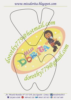 Miss Dorita: Abecedario Grande 3 Felt Name Banner, Name Banners, Lettering Design, Hand Lettering, Bubble Letters, Book Letters, Handwritten Letters, Scrapbook Templates, Letters And Numbers