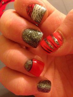 Nails by Mercedies