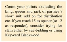 BIDDING: Responding to a Splinter Bid https://www.mrbridge.co.uk/library/Slam_3.pdf