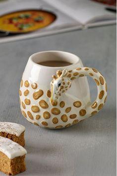 Pottery Painting Designs, Pottery Designs, Mug Designs, Pottery Ideas, Clay Mugs, Ceramic Mugs, Ceramic Art, Pottery Mugs, Ceramic Pottery