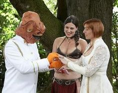 Top 10 ever Freakish Wedding Ceremonies Ever ~ ParaDise..!!!