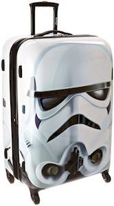 American Tourister Star Wars Stormtrooper Spinner Suitcase