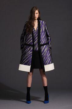 Fausto Puglisi Pre-Fall 2014 Fashion Show