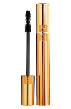 Yves Saint Laurent Beauty Yves Saint Laurent 'Volume Effet Faux Cils' Mascara available at #Nordstrom Every color plz!!!