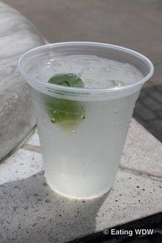 2012 Food & Wine China: Happy Lychee with Vodka