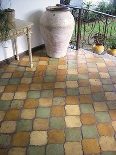 Unique Tile