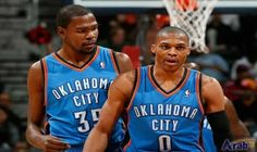 Oklahoma City Thunder's Westbrook inks $85m extension