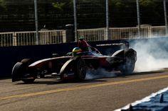 Mike Conway - Venturi - ePrix Buenos Aires 2016