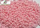 baby pinkv pinterest 11/0 seed beads rocalla