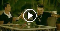 On fire - Chacal y Yet Garbey (Making of) - CiberCuba