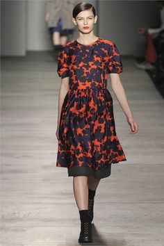 Marc by Marc Jacobs Collections Fall Winter 2012-13
