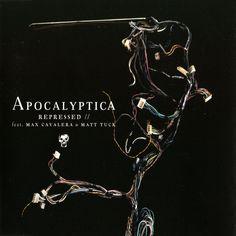 Apocalyptica - Repressed - 2006