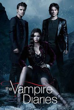 serienstream to vampire diaries