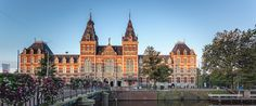 The Rijksmuseum is one of the most important 19th century monuments in the Netherlands. It is therefore logical that the historic value of the building ...