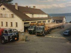 Old Trucks, Transportation, Europe, Nice, Business, Vehicles, Vintage, Bern, Truck