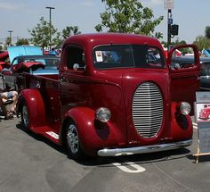 39 Ford!