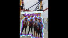 Genting Dream Cruise   Rope Course#gentingdreamcruise#ropecourse - YouTube Ropes Course, My Dream, Cruise, Youtube, Travel, Viajes, Cruises, Destinations, Traveling