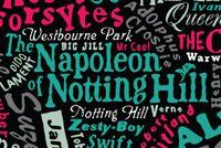 Londres literario