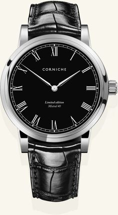 2nd most favourite. Mistral 40 edition by corniche