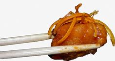 orange-chicken Mr Fresh Style by Mr Fresh Eat Happy, via Flickr