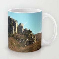 Seneca Rocks by Sarah Shanely Photography $15.00