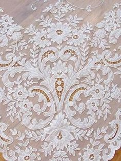 french whitework antique finest linen french whitework embro