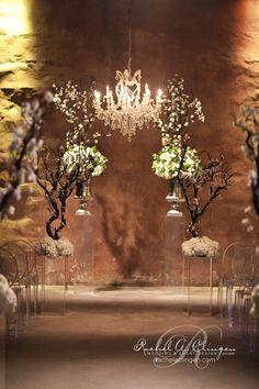 Elizabeth and Anders' Gorgeous Wedding At The Fermenting Cellar - Wedding Decor Toronto Rachel A. Clingen Wedding & Event Design