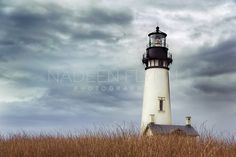 Steadfast Lighthouse by NadeensPhotography on Etsy. Available now.