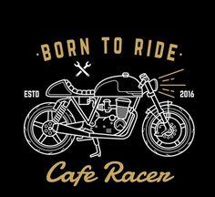 Badass Motorcycle Art by Quilimo Badge Design, Icon Design, Logo Design, Art Moto, Portfolio Book, Portfolio Layout, Hipster Brands, Retro Logos, Vintage Logos