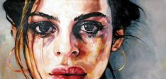 View Thomas Saliot's Artwork on Saatchi Art. Find art for sale at great prices from artists including Paintings, Photography, Sculpture, and Prints by Top Emerging Artists like Thomas Saliot. Thomas Saliot, Sexy Painting, Painting Of Girl, Painting Art, Close Up Faces, Beaux Arts Paris, Art Thomas, A Level Art, Portraits