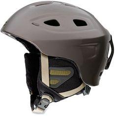 Smith Venue Snow Helmet - 2013 Closeout
